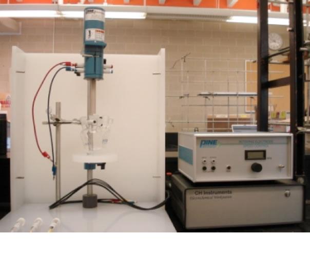 University Of Waterloo Nano Bio Interfacial Engineering