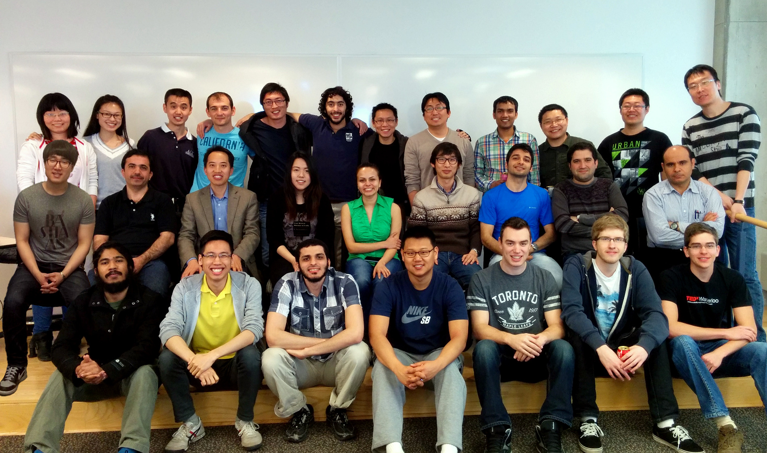Chemical Engineering universities studies
